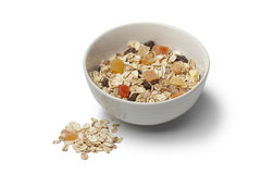 Bowl of Muesli 2
