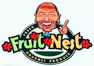 Fruit Nest logo