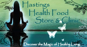 Hasting Health Foods