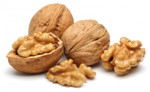 Ingredients - Walnuts