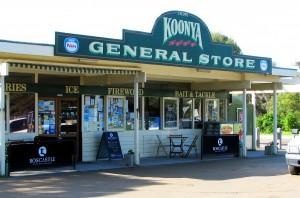 Koonya General Store