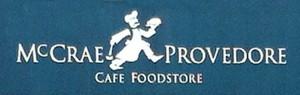 McCrae Provedore logo