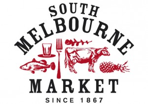 South-Melbourne-Market-logo