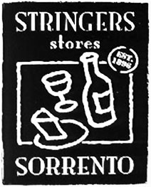 Stringers Stores Sorrento