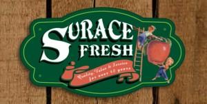 Surace Fresh