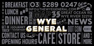 Wye River Store logo 1